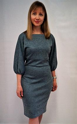 Платье № 049 - опт