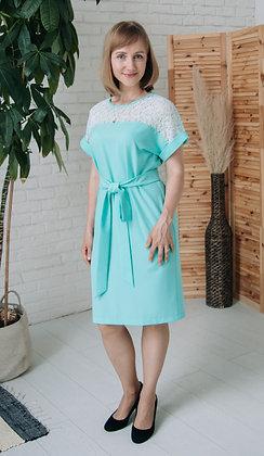 Платье № 046 - опт