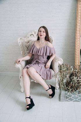 Платье № 032