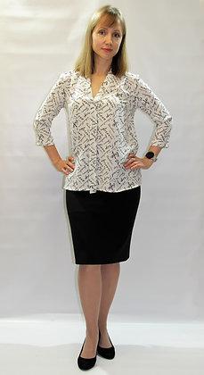 Блуза № 095 - опт