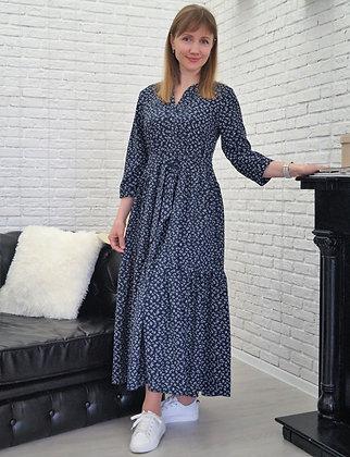 Платье № 033 - опт