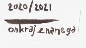 Carpe artem: jesen 2021