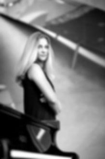 Maja Gombač, klavir