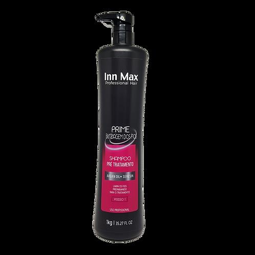 Shampoo Blindagem dos Fios 1kg