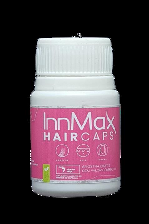 InnMax Hair Caps 7capsulas