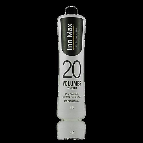 Água Oxigenada VitColor 20V