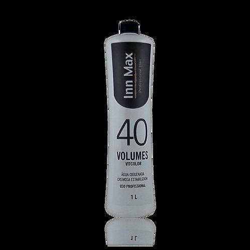 Água Oxigenada VitColor 40V