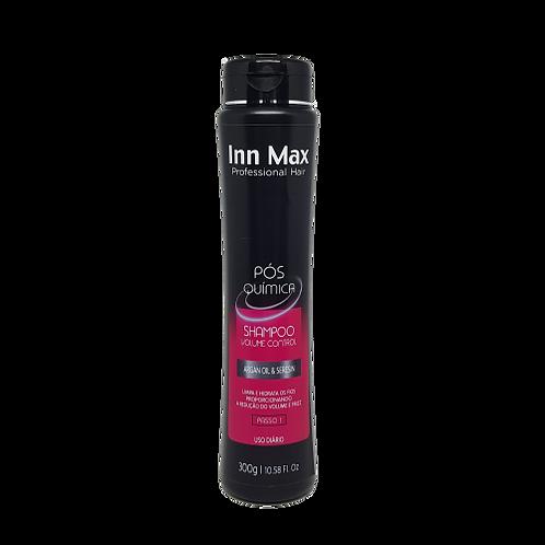 Shampoo Pós Química 300g