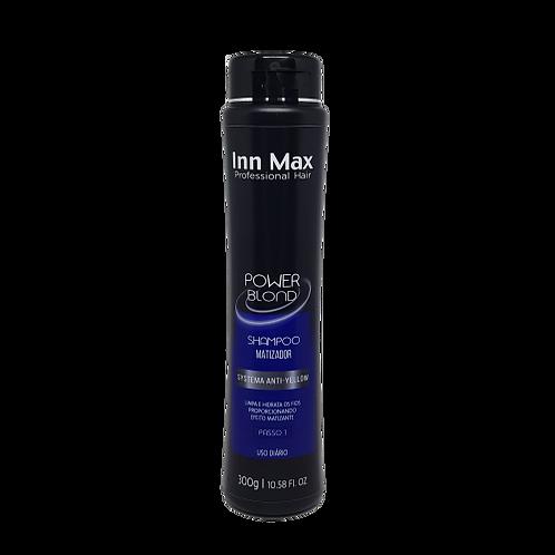 Shampoo Matizante InnMax 300g