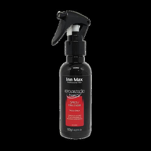 Spray Finalizador Repolarização Capilar 120ml