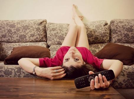10 motivos fortes para você largar o sedentarismo