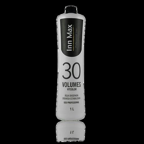 Água Oxigenada VitColor 30V