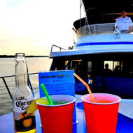 Lake Wisconsin Cruises Drink Specials