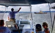 Lake Wisconsin Cruises