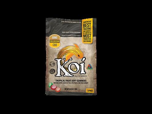Koi CBD Gummies 60mg   From: