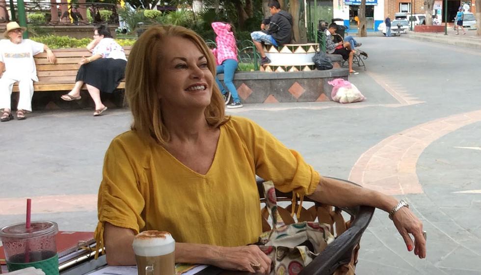Sharon Lowry