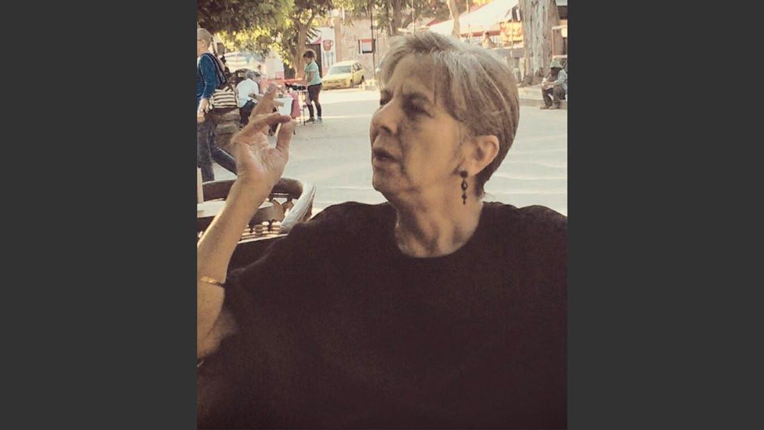 Olga Dumouchel