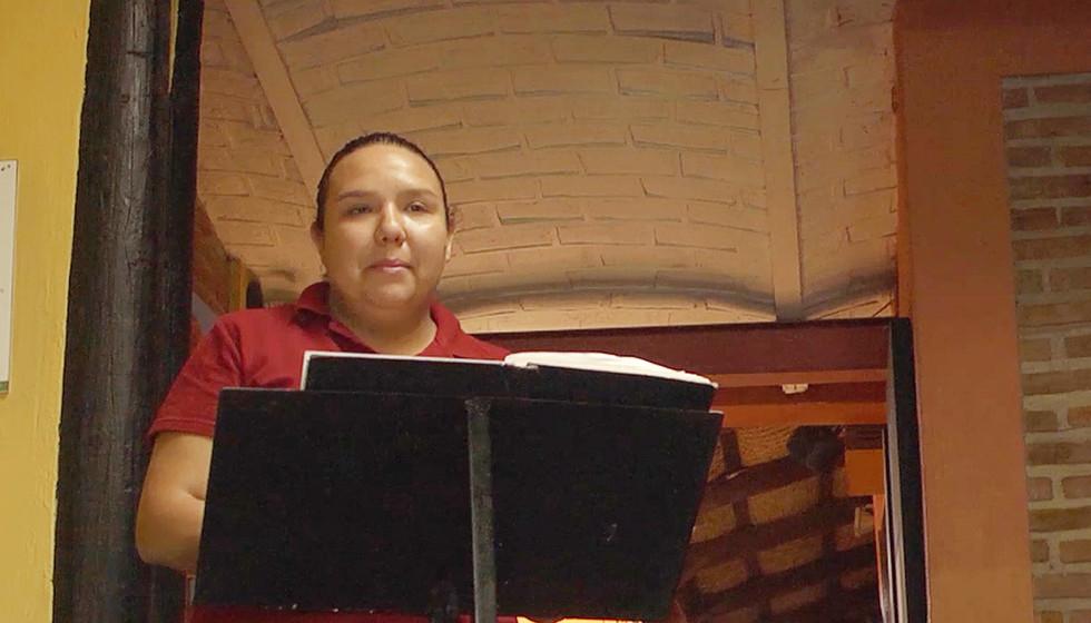 Rocio Martinez R. Reynoza