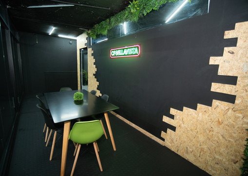 THE LAB PANAMA - COWORKING SPACE