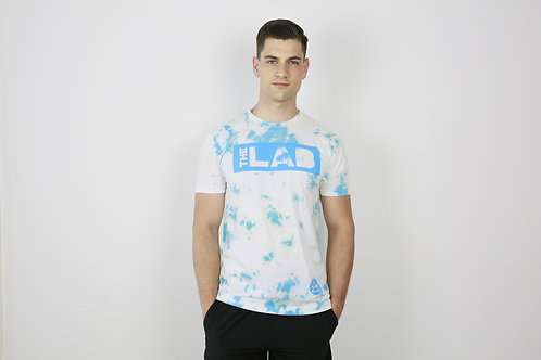 THE LAB T-SHIRT TYE DIE UNISEX