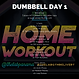 DUMBBELL WEEK 2 DAY 1