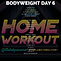 THE LAB PANAMA GYM DELVERY BODYWEIGHT WORKOUT DAY 6