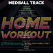 THE LAB PANAMA GYM DELIVERY MEDBALL WORKOUT DAY 6