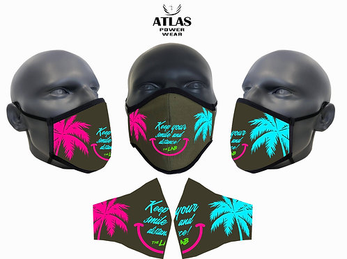 THE LAB COVER MASK
