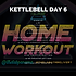 THE LAB PANAMA KETTLEBELL DAY 6
