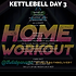 THE LAB PANAMA GYM DELIVERY KETTLEBELL WORKOUT DAY 3