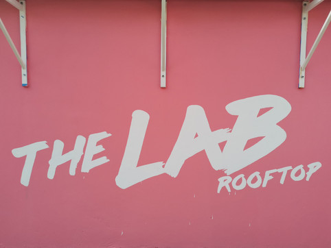 THE LAB PANAMA ROOFTOP