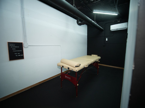 THE LAB PANAMA - PHYSIOTHERAPIST STUDIO