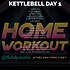 THE LAB PANAMA GYM DELIVERY KETTLEBELL WORKOUT DAY 1
