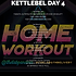 THE LAB PANAMA GYM DELIVERY KETTLEBELL WORKOUT DAY 4