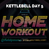 THE LAB PANAMA KETTLEBELL DAY 5
