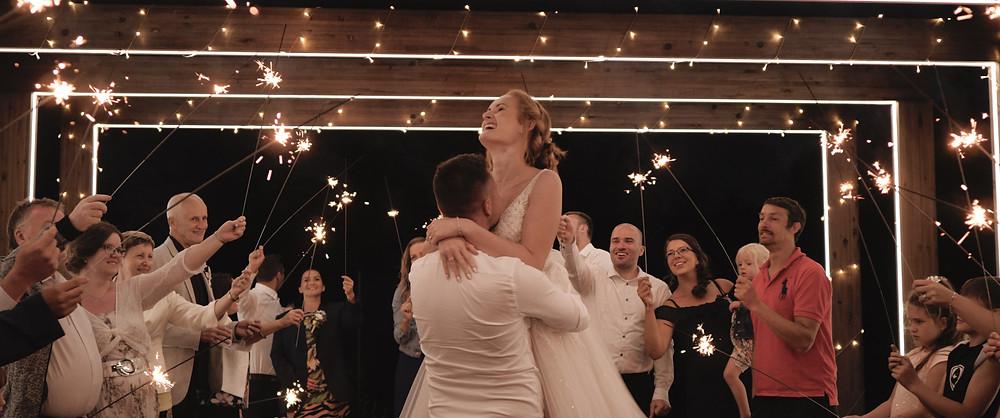 magic prodiction, svatební video, svatební kameraman