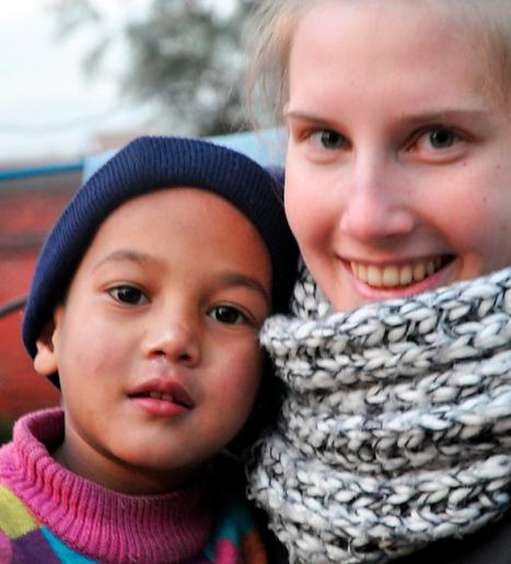 Programas de voluntarido alrededor del mundo.