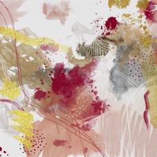 """n°63 """"Roses des sables"""""""
