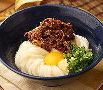 肉釜たま 九五〇円