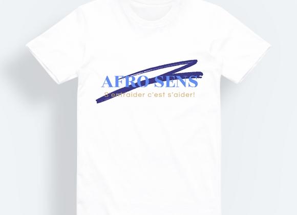 T-Shirt Afro Sens
