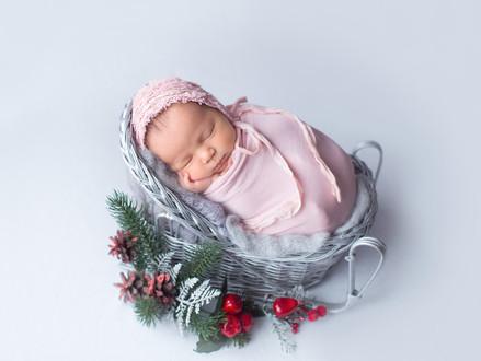 10 причин заказать фотосессию новорождённого малыша у меня