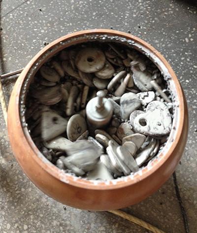 Lustruirea pietrelor semipretioase - unicatshop