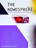 The Nowosphere - book two in the series by Tuesday May Thomas