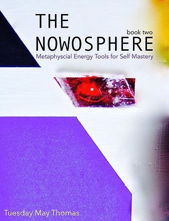 'The Nowosphere book two'- second in The Nowosphere book series by Tuesday May Thomas