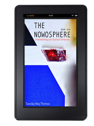 'The Nowosphere book one' Free mini Ebook by Tuesday May Thomas