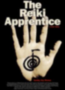 The Reiki Apprentice Book Cover 7_178 (1