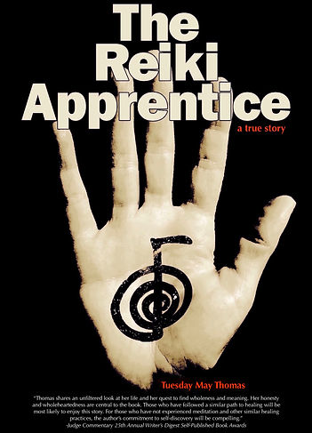 The Reiki Apprentice Book Cover 7_178 (1