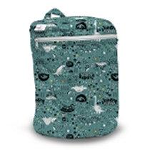 Mini wet bag- Roam Free-rumparroz