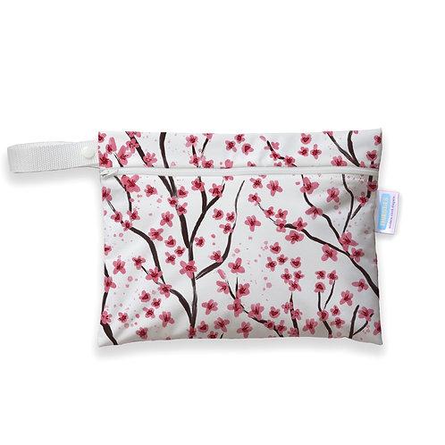 Mini Wet Bag- Sakura