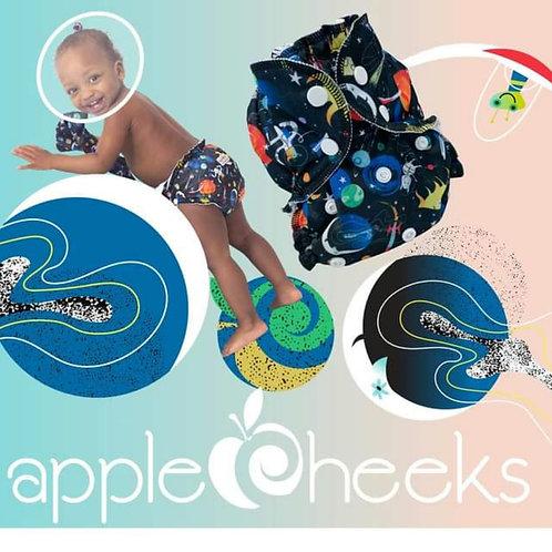 Appleheeks Cover
